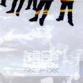 「REFIXX」/ BACK DROP BOMB