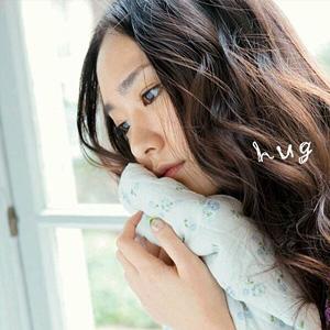 「hug」/ 新垣結衣